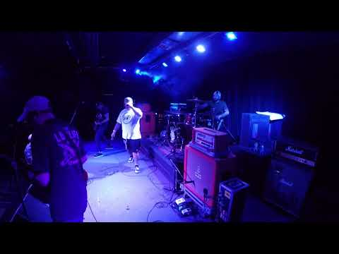 F.T.P. - no silence (live)