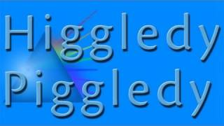 Higgledy-Piggledy | Learn English | Linguaspectrum
