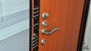 Как сделать, чтоб дверь легко закрывалась