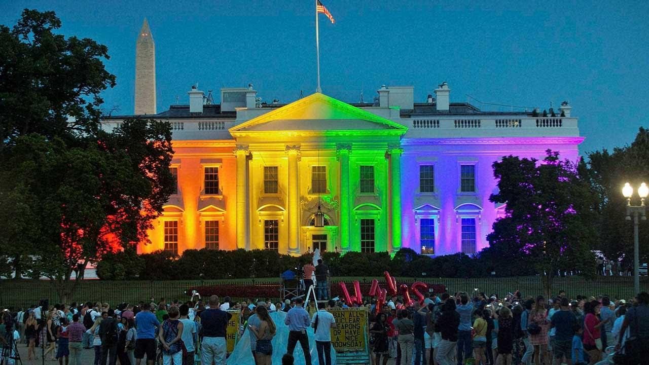marriage legal Gay