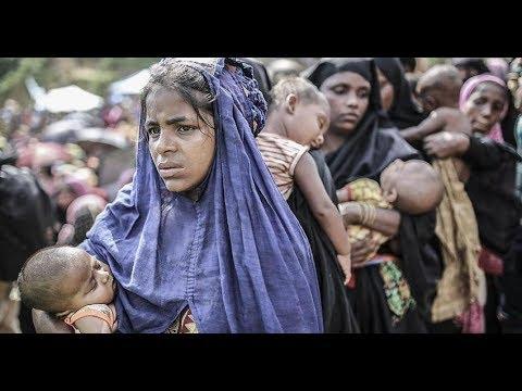 نساء ميانمار يغتصبن حتى يصبحن حوامل  - نشر قبل 3 ساعة