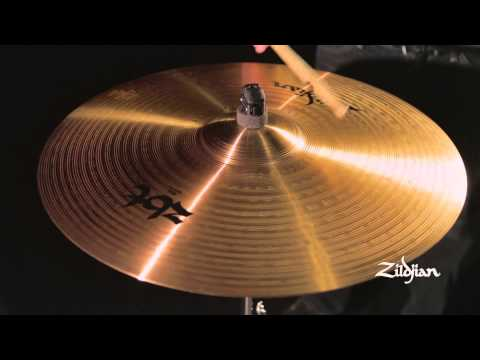 "Zildjian Sound Lab - 20"" ZBT Ride"