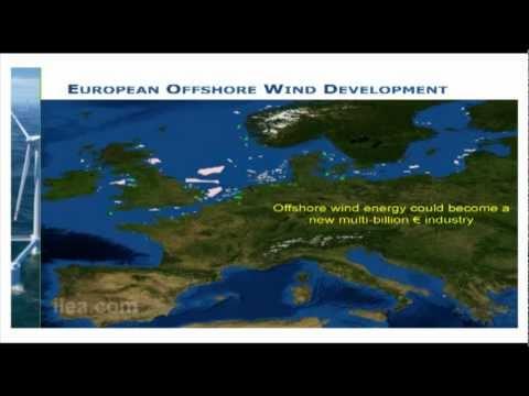 The Future of Offshore Wind: Alla Weinstein