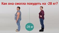 Как похудеть на 28 кг? Узнайте формулу быстрого похудения #какпохудеть