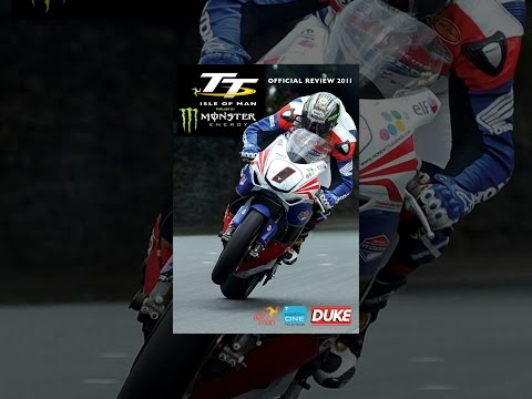 Isle of Man TT Review 2011