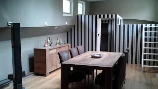 Bateau habitable à vendre Liège Belgique - avec emplacement - Annonce particulier