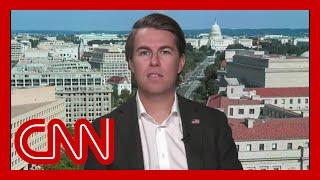 Ex-Trump official: Fox host was Trump's shadow chief of staff