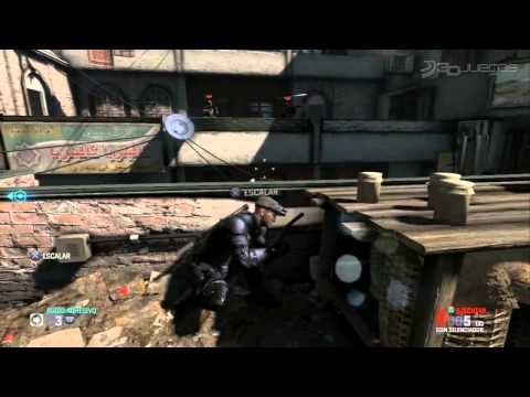 Splinter Cell Blacklist - Vídeo Análisis 3DJuegos