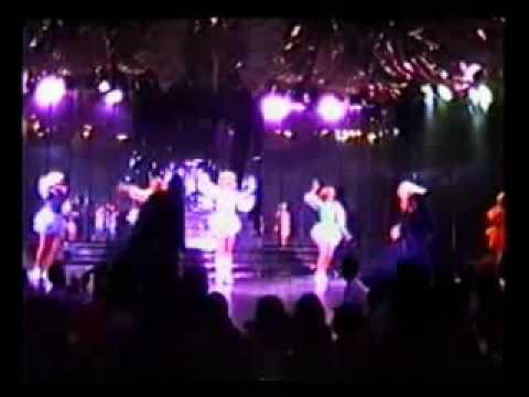 MARIANE - SHOW SCALA RJ 1991