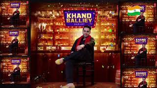 NewPunjaF Khand Balliey Harjot Full Audio Song Jassi X Bunty Bains Latest Punjabi Songs 2019
