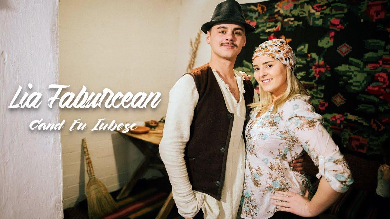Lia Taburcean - Când Eu Iubesc | Official Video #1