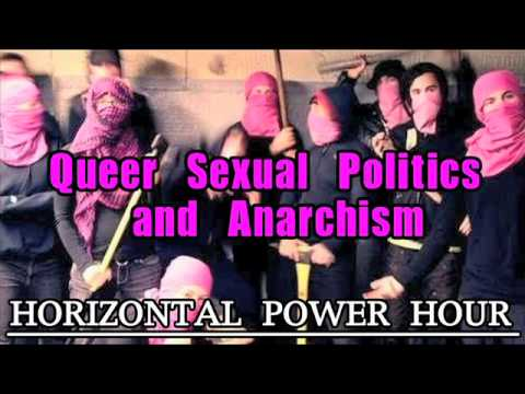 Ⓐ Queer Sexual Politics and Anarchism Ⓐ