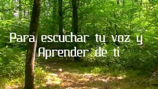 Jesús Eres Mi Buen Pastor - Gadiel Espinoza (Letra - HD)°
