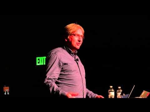 Jeremy Keith - Responsive Field Day 2015