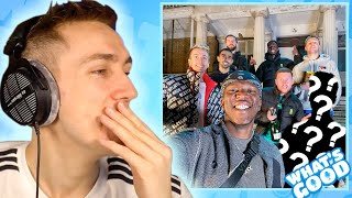 Picking A New SIDEMEN Member??