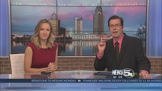 WKRG News 5 This Morning Sunday