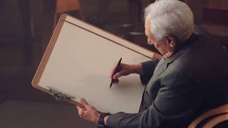 Franck Gehry teaches Design and Architecture |OFFICIAL TRAILER|