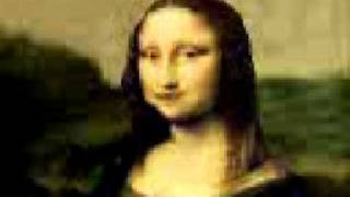 Mona lisa Thumbnail