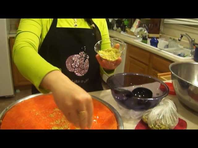 How to make kunafa with pictures wikihow forumfinder Images