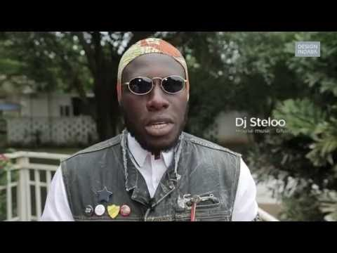 DJ Steloo: Proof that being an artist in Accra is serious business