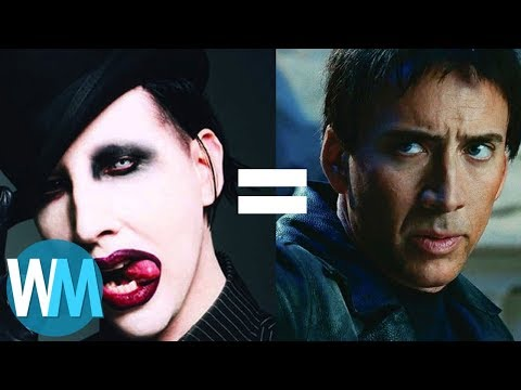 Top 10 Craziest Marilyn Manson Rumors