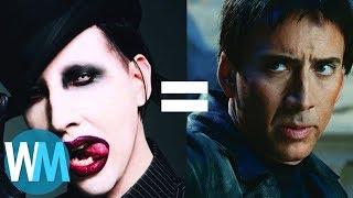 Top 10 Craziest Marilyn Manson Rumors thumbnail