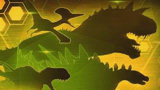 New Match Up Battle New Battle Mode - Jurassic World The Game