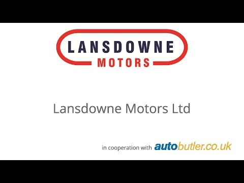Lansdowne Motors Ltd - Autobutler.co.uk