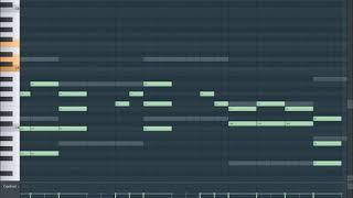 FL Studio►ПИРАТЫ КАРИБСКОГО МОРЯ