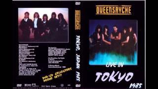 Queensryche 1985 Live in tokyo full concert.