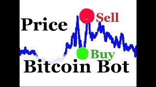 Bitcoin Bot - Historic Price Data Collection  Python Binance Crypto Trading Bot -  Chapter 4