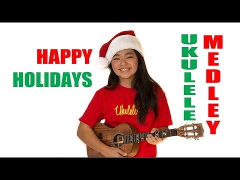Christmas Medley (Ukulele)