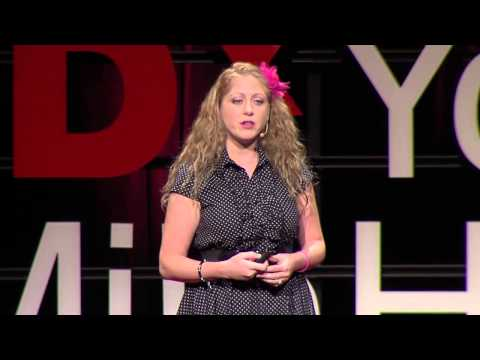 Why Aren't We Teaching You Mindfulness   AnneMarie Rossi   TEDxYouth@MileHigh