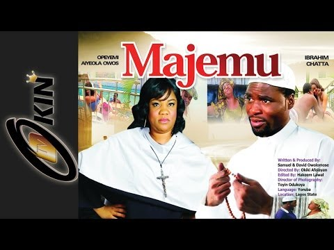 MAJEMU Part 1 Latest Nollywood movie 2014