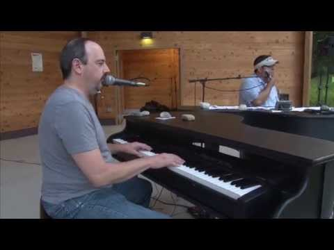 Rochester Music in the Park - Midwest Dueling Pianos - July 9, 2015