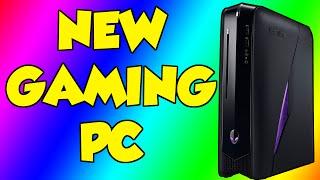 Video Alienware x51 R2 Gaming Desktop Unboxing - $800 Gaming PC download MP3, 3GP, MP4, WEBM, AVI, FLV Agustus 2018