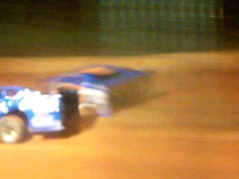 Laurens County Speedway 6-13-09