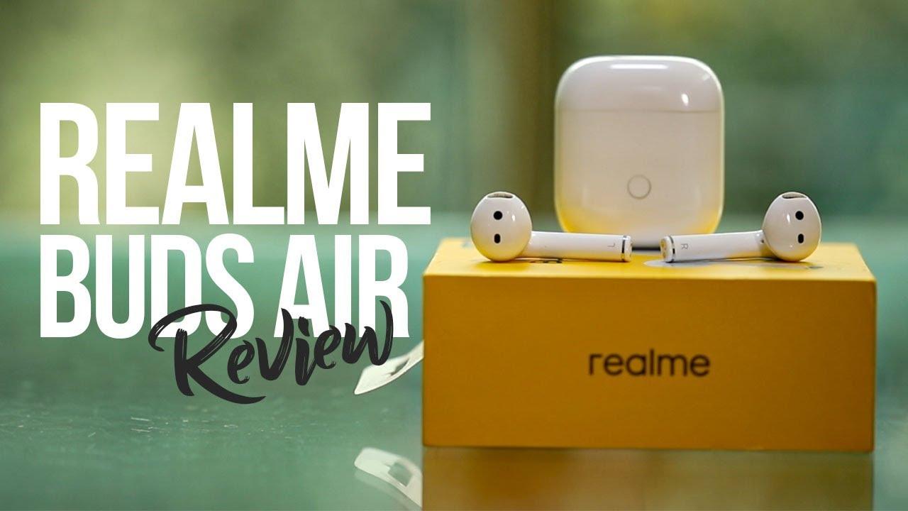 Realme Buds Air Review: क्या Rs 3,999 की कीमत में इसे खरीदना, होगा फायदे का सौदा?