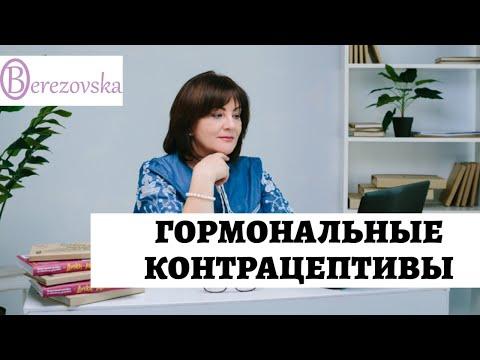 Подбор гормональных контрацептивов - Др. Елена Березовская