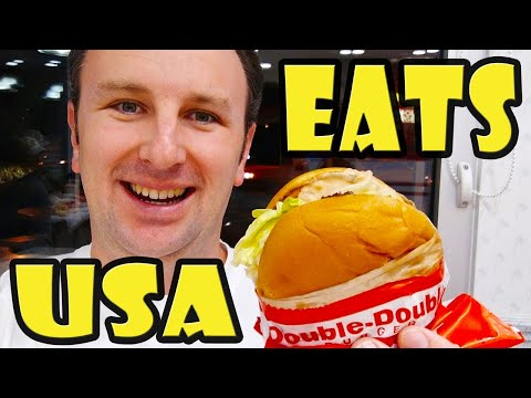 Must Eat Foods in 14 States in the USA