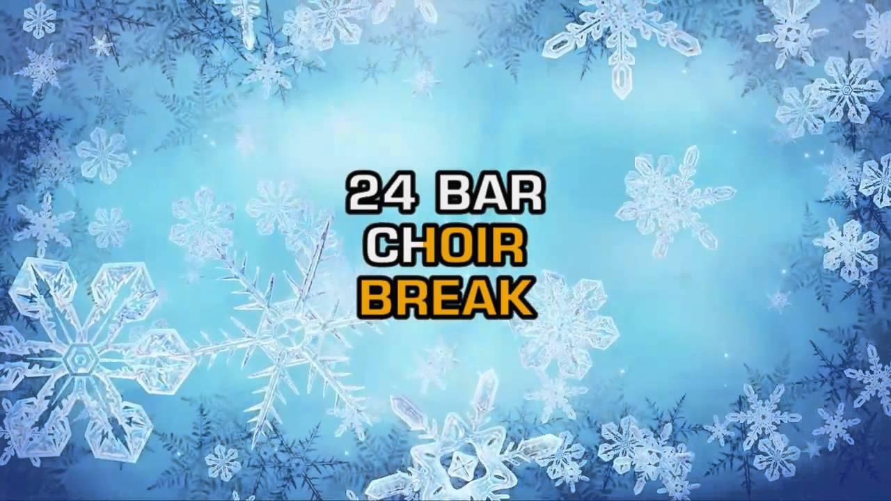 Bing Crosby - White Christmas (Karaoke) - YouTube