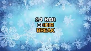 Bing Crosby White Christmas Karaoke