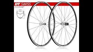 DT Swiss R23 Spline Test