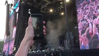 Lil Uzi Vert - Lollapalooza 2018 - Do What I Want
