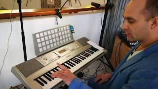 Пианино без нот. Урок 1. Два простых правила импровизации на фортепиано с нуля!