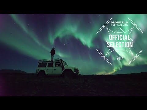 Awaken: Iceland by Mike Bishop -  Official Selection - Drone Film Festival ANZ x SanDisk