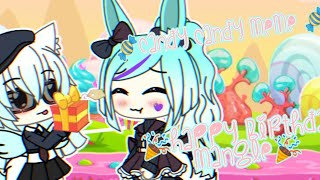 Download 🍬Candy Candy Meme🍬(Gacha Life)*Birthday gift for friend :3*Read Description