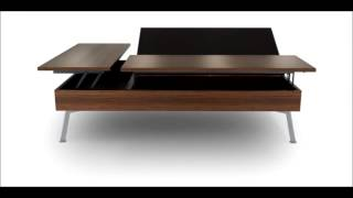 Boconcept Occa 686 Coffee Table - Living Room Furniture Sydney Australia
