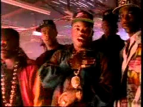 MC Breed- Just Kickin' It