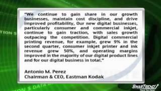 Earnings Report: Eastman Kodak Reports Wider-Than-Expected Q2 Loss (EK)